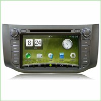 Newsmy car dvd For NISSAN 2013 Sylphy  CAR DVD PLAYER,Car DVD Navigation,CAR DVD PLAYER WITH GPS