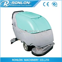 CE approved floor cleaning machine price
