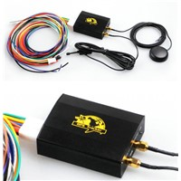 Super GPS Tracker with Anti-theft Alarm