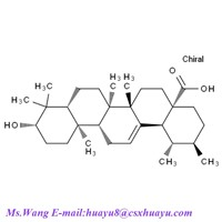 Ursolic Acid Cas No.: 77-52-1 HPLC>98%