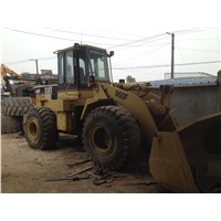 Used CAT 960F Wheel Loader
