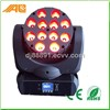 12pcs 10w Moving Head Stage Light/ LED Stage Light