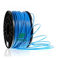 ABS and PLA 1.75mm and 3mm filament for 3D printer
