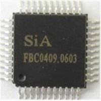 FBC0409 Fieldbus Communication Controller