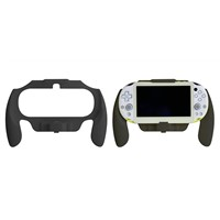 For PSVita 2000 Rubber-Coated Grip Battery