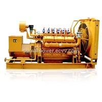 Gas Generator Set / Gas Genset