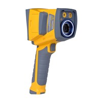 Guide EasIR-4:Easy-to-Use Thermography Camera