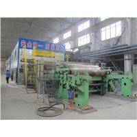 2640mm Printing& Writing Paper/Notebook/A4 Paper/A3 paper Machine