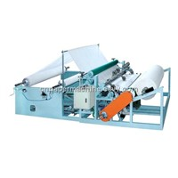 Model 1575 Tissue Paper Slitting / Rewinding Machine