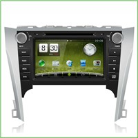 Newsmy DT5235S-01 For Toyota for 2012 CAMRY Android 4.4 Quad-Core 2 Din Car DVD  ,CAR DVD PLAYER