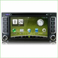 Newsmy Flash car dvd for Toyota universal CAR MULTIMEDIA,CAR DVD PLAYER WITH GPS,CAR DVD