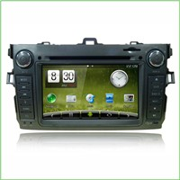 Newsmyfor Toyota 2012 Corolla ,CAR DVD,CAR DVD PLAYER WITH GPS