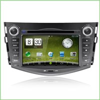 Newsmy for Toyota old RAV4 CarPAD HiFi Wifi radio,CAR DVD PLAYER,Car DVD Navigation