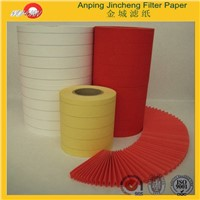 Oil and Water Separation filter paper