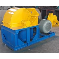 The lowest price Wood crusher/Sawdust crusher