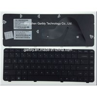 for HP (CQ42, G42, Cq42-153tx, cq42-154tx) Keyboard for Sp/La Laptop