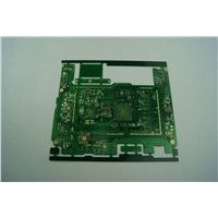 China high quality PCB manufacturer