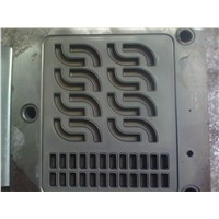 silicone rubber mould