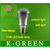 Best Quality 5w,7w Cob Led Lamp Bulb