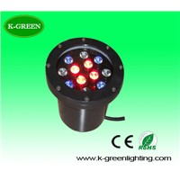 High Quality Ip68 Waterproof Led Buried Light