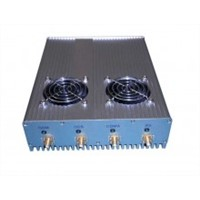 72 mhz jammer | 4 Antenna 20W High Power 3G Cell phone & WiFi Jammer with Outer Detachable Power Supply