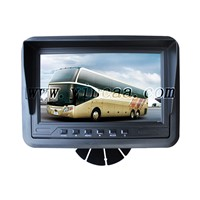 7 Inch Backup RV Digital Monitor