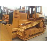 China Used construction CAT D5H bulldozer