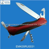 High quality outdoor knife (EMK05RU0031)