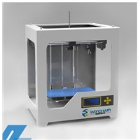 Extra large and superhigh desktop ZD500 3D printer