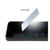 Hot sell iphone 6 Tempered glass screen protector