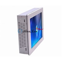 Industrial panel pc with 15 inch LCD and Touch screen