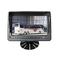 New Released Three Way Video Digital Monitor