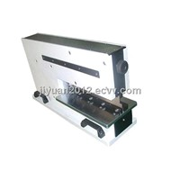 LED Aluminum PCBA Cutting machine JYV-L330