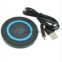 Qi Wireless Power Pad Charger for iPhone Samsung Galaxy S3 S4 Note2 Nokia Nexus