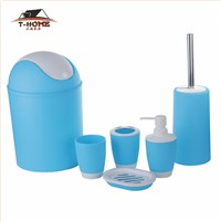 Toothbrush holder with cup set