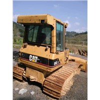 Used cat 9 Ton Crawler Tractor (D5G)