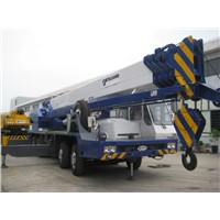 used TADANO crane 55Ton for sale