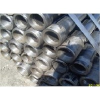 Casing Steel Seamless Pipe API 5CT