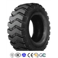 E3 Pattern 1400-24 Wheel Loader off The Road OTR Tire