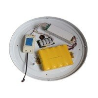 LED EMERGENCY CEILING LIGHT
