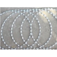 CBT-65 Concertina wire (razor wire) razor barbed wire