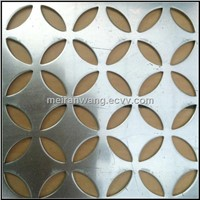 Decorative Perforated Sheet