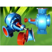 farm irrigation water pump with large flow rate