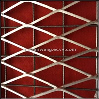 stainless steel expanded metal/Stainless expanded metal
