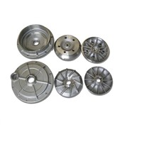 stainless steel filling machinery part