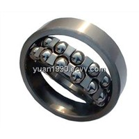 Aligning ball bearing import bearing low price high quality stock China supplier