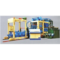 Brick Making Machine(Block Making Machine)