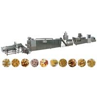 Core Filling Food Machine