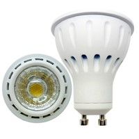GU10 8W LED Spotlight/ Competitive Price COB LED Spotlight