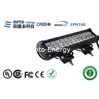 72W high power Led bar Light for Vehicle Lighting, 12V IP65 Led Bar Light for Car lights